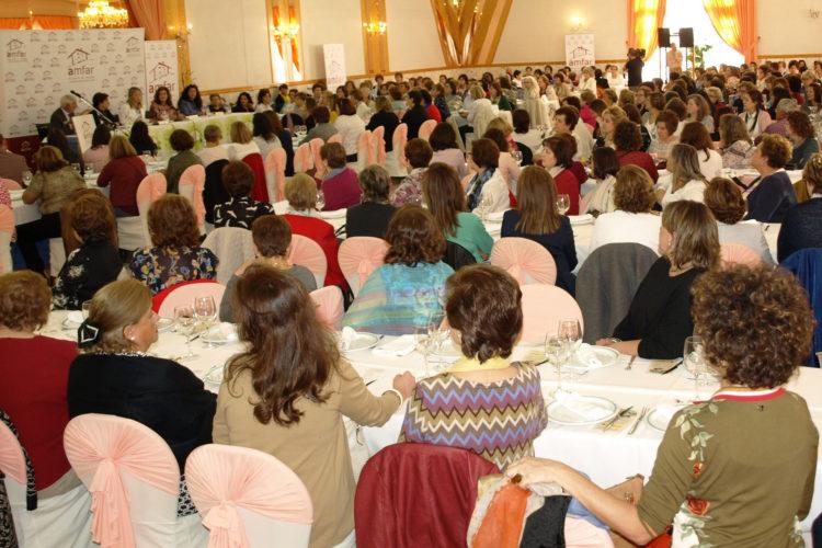 Nuevo proyecto de formación online para mujeres rurales <br><small>AMFAR</small>