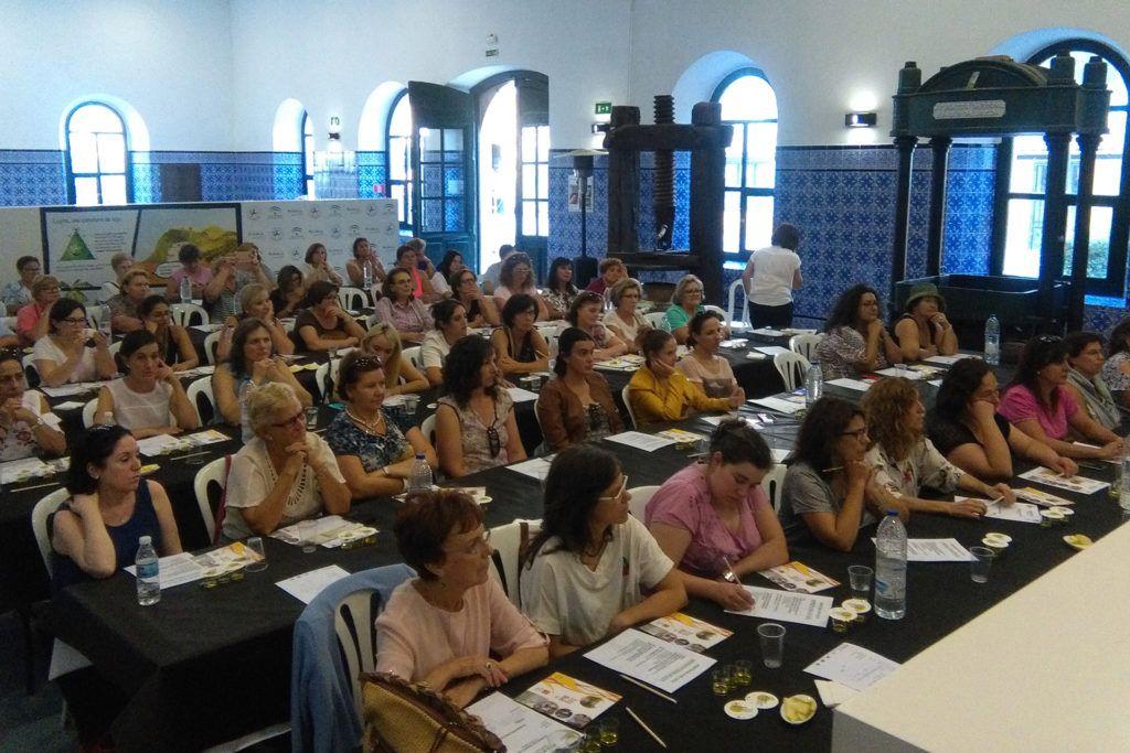 Herramientas para construir un medio rural más justo<br><small>Mª Inmaculada Idáñez | Presidenta de CERES</small>