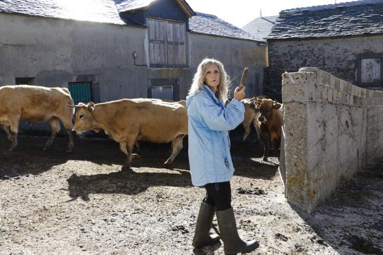 Ruraltivity, el camino hacia muchas metas<br><small>Teresa López | Presidenta de Fademur</small>