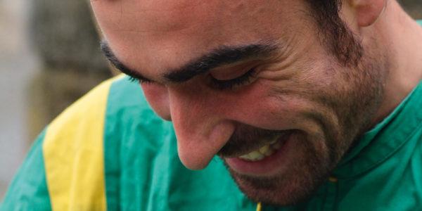 «Quiero luchar porque este sea mi futuro» <br><small>Yonatan Moure Romero | Ganadería Moure, Lugo</small>