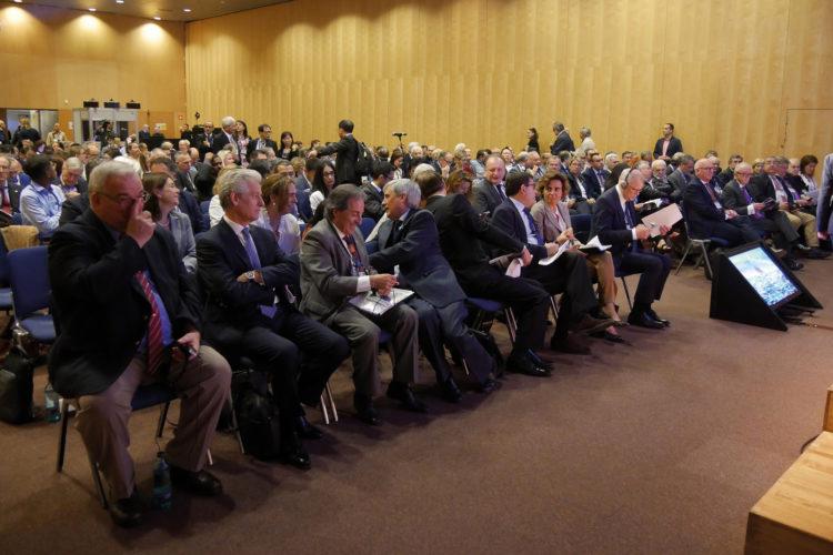 34º Congreso de la Asociación Mundial de Veterinarios