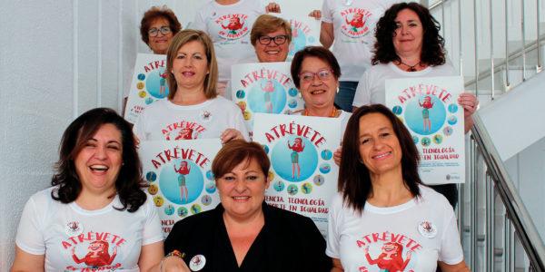 II Congreso Internacional La Voz de las Mujeres Rurales en el Mundo