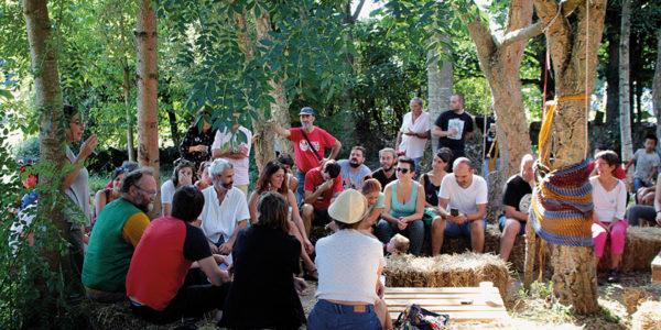 II Festival Son Labrego