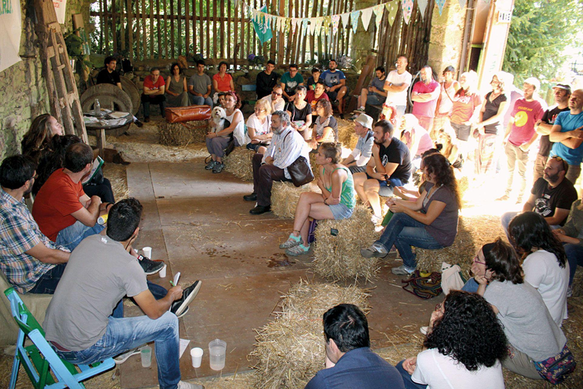 Revista AFRIGA — II Festival Son Labrego