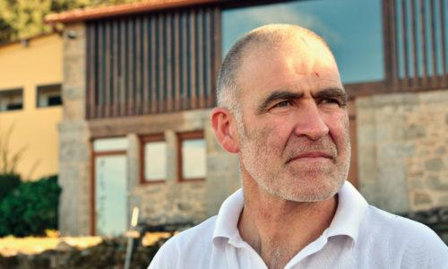«Todas nuestras líneas de trabajo están orientadas a buscar la diferenciación» <br><small>Ricardo Gómez Rodríguez | Ganadería Outeiro SC, Lugo</small>