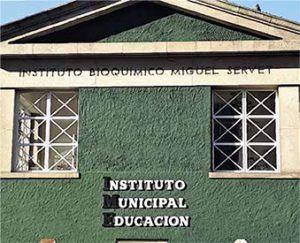 Instituto Bioquímico Miguel Servet