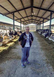 Revista AFRIGA — Entrevista — Alberto Ferreiro Rivas | SAT PERVISA