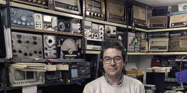 «Tecnología al servicio de la ganadería» <br><small>Mario Vila Tella</small>