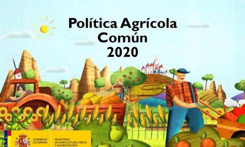 A NOVA PAC <br><small>a estocada definitiva á gandería e á agricultura tradicionais?</small>
